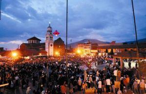 Cheran Michoacan vive