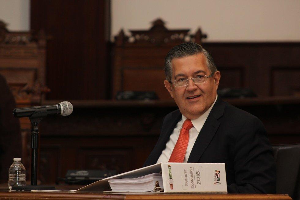 Blas Flores renuncia a puesto en el Sistema Anticorrupción de Coahuila; es incompatible con serfuncionario