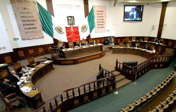 Compatibles Congreso de Coahuila, partidos políticos, pc 29