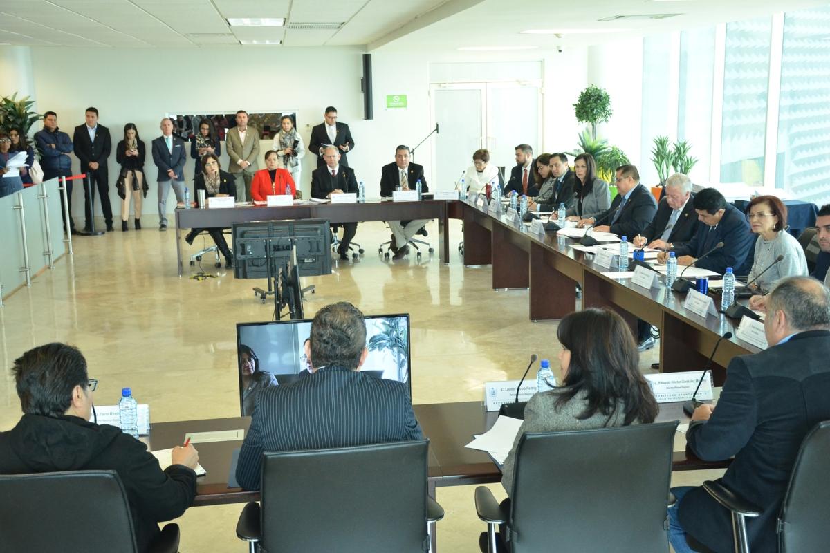 Ambiciones políticas sobre intereses ciudadanos en el Cabildo deTorreón