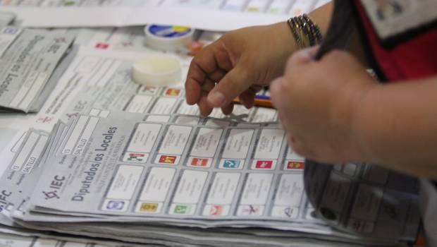 El costo excesivo de las elecciones enCoahuila