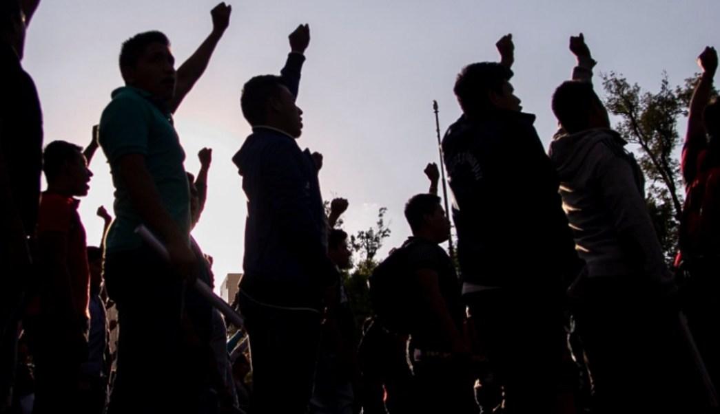 Ley garrote de Coahuila se decretó y pasó denoche