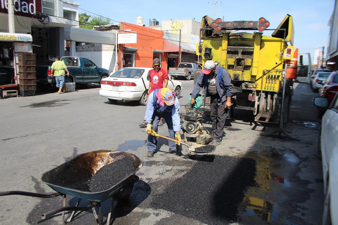 Pronunciamiento sobre recorte a inversión pública enCoahuila