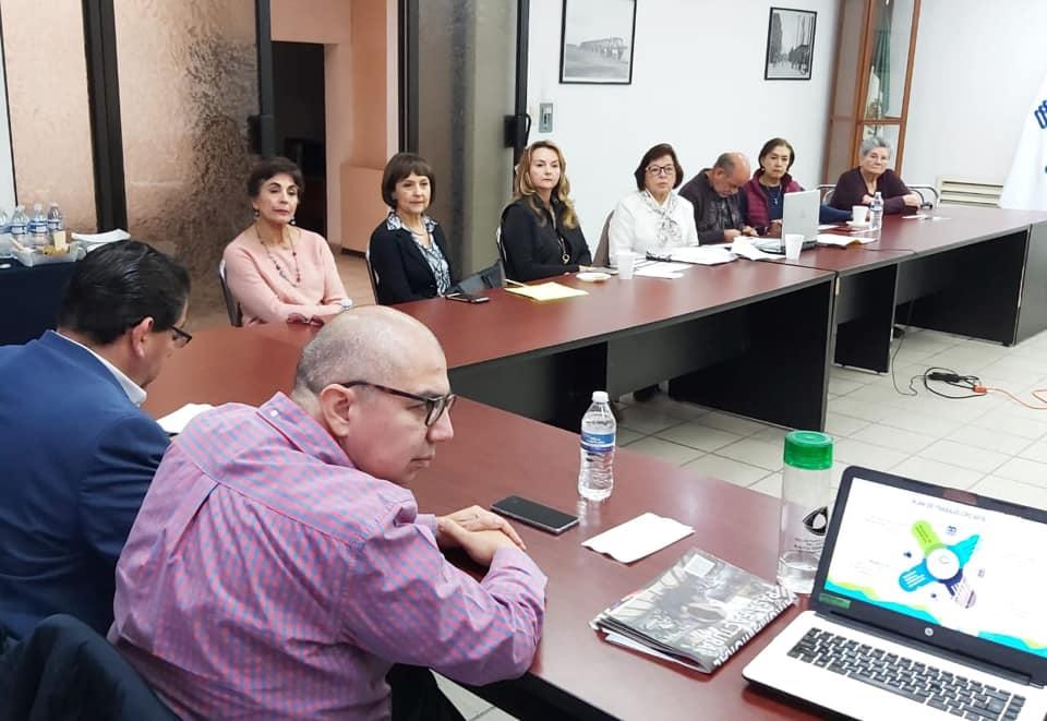 Participación Ciudadana 29 Laguna solicita al Consejo de Participación Ciudadana del SEA Coahuilaresultados