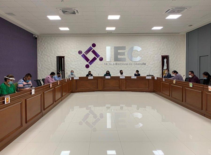 Elecciones en Coahuila: ¿merecemos a esoscandidatos?