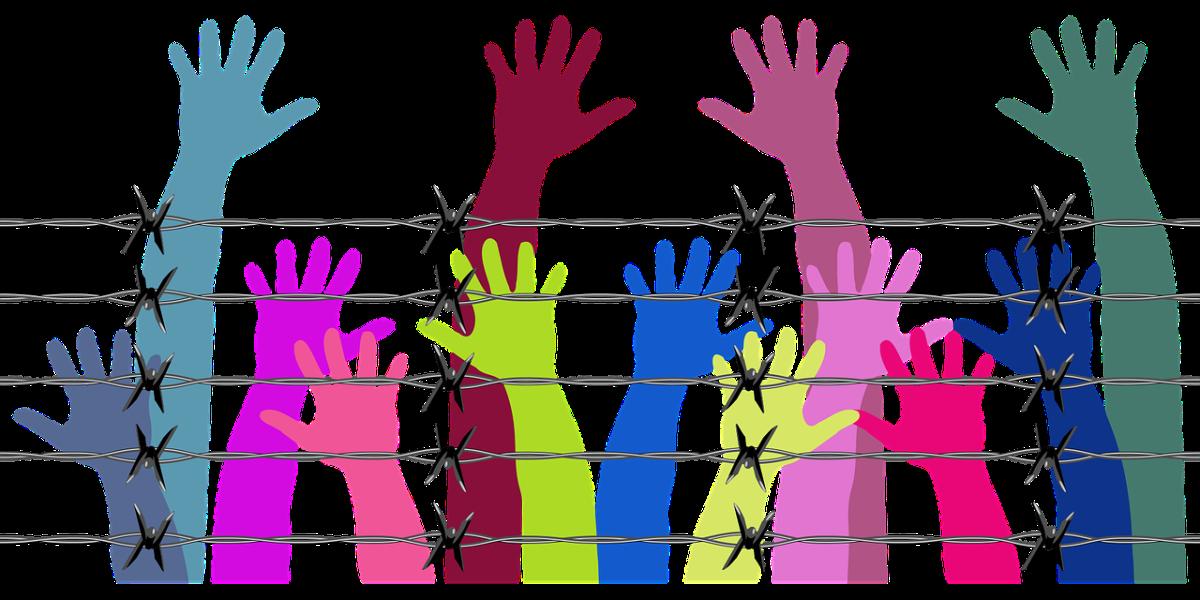Tenemos derechos humanos, pero no los conocemos y mucho menos losexigimos